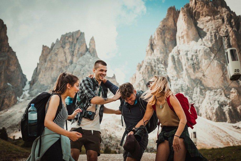 Что такое каучсёрфинг и зачем он нужен: как сэкономить, путешествуя по разным странам