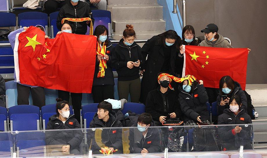 Китайский клуб КХЛ «Куньлунь» полностью заменит состав перед Олимпиадой в Пекине в 2022 году