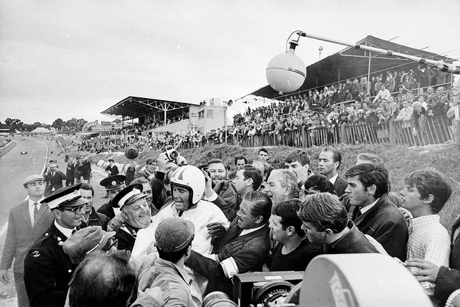 «Гран-при» — самый правдоподобный фильм о Формуле-1, как он создавался, история