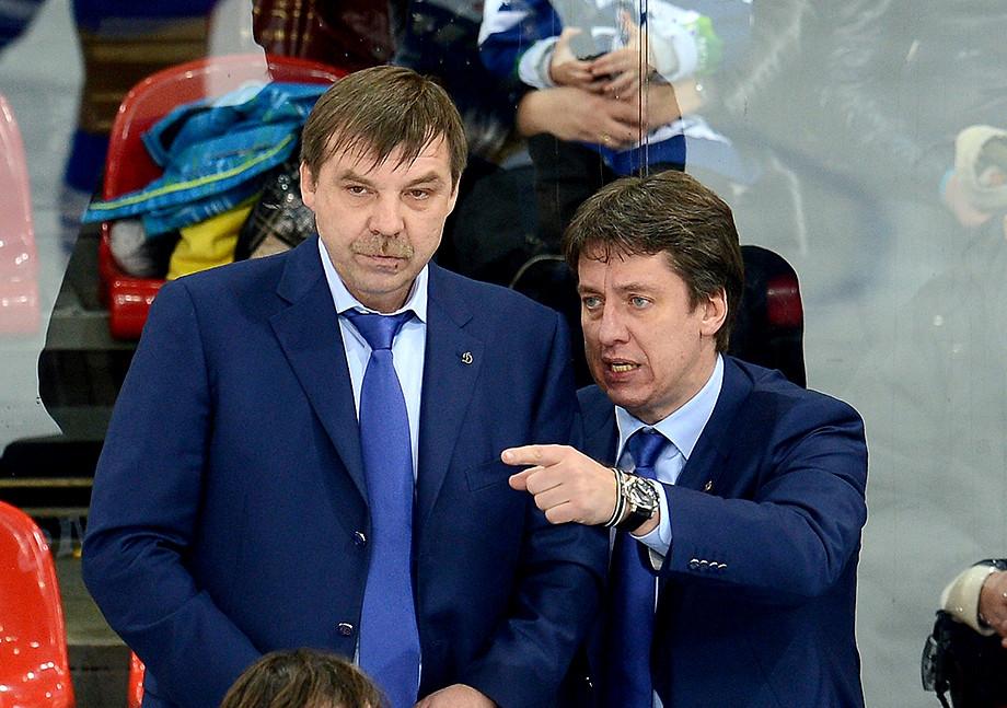 Почему московское «Динамо» проиграло СКА 1-4 в серии второго раунда розыгрыша Кубка Гагарина