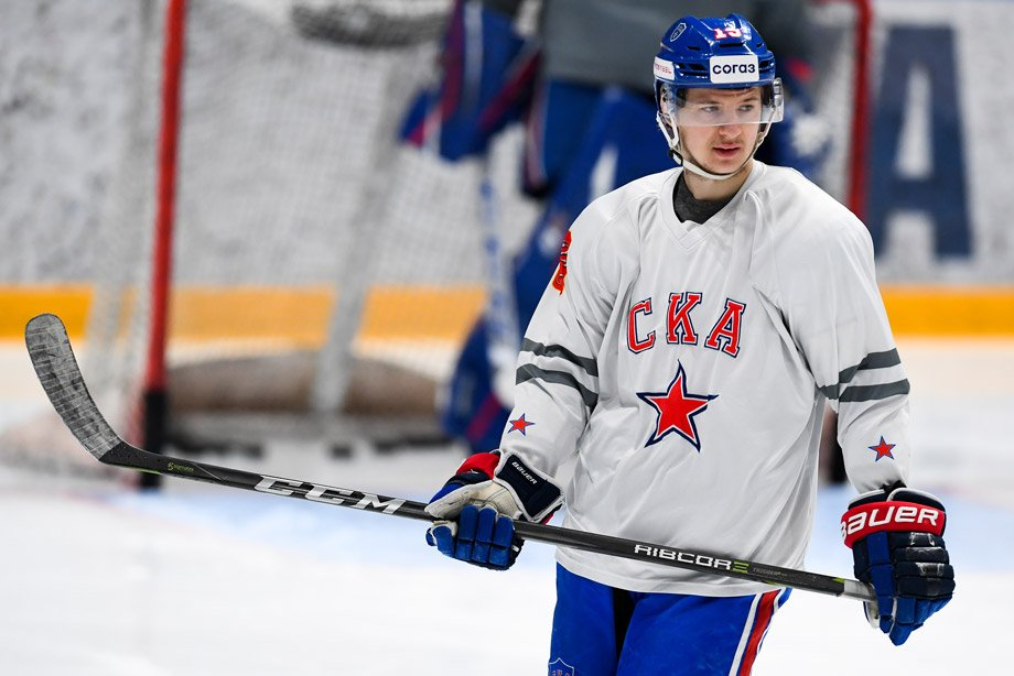 Какие трансферы состоялись в КХЛ во время чемпионата мира — 2021 по хоккею