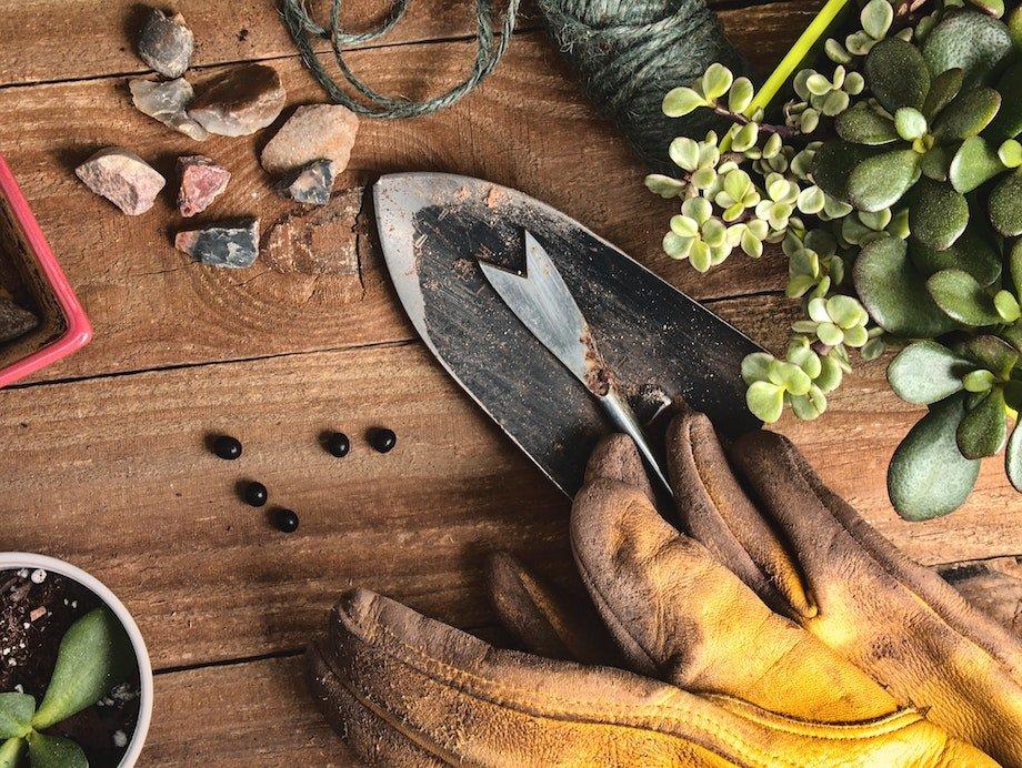 Можно ли похудеть, работая на даче: сколько калорий сжигается во время работы в огороде и саду