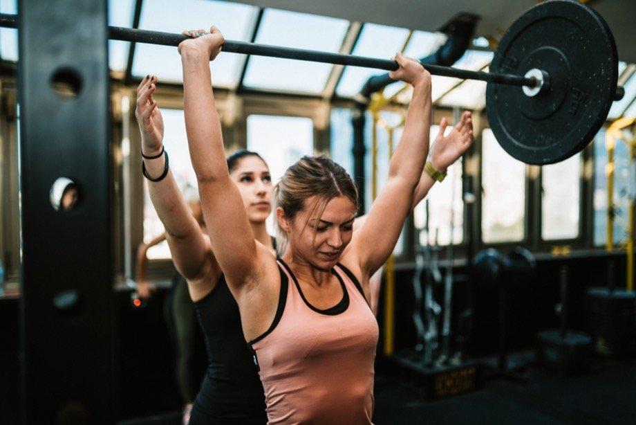 Сколько времени нужно заниматься в тренажёрном зале, оптимальное время тренировки в спортзале