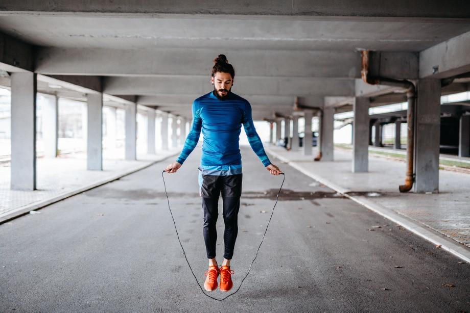 Что произойдёт, если прыгать на скакалке каждый день? Можно ли похудеть, прыгая на скакалке?