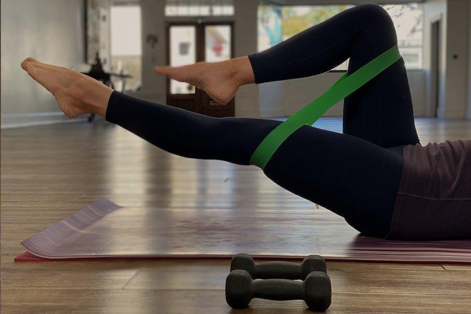 Почему вес не снижается при правильном питании и регулярных тренировках, а объёмы уходят