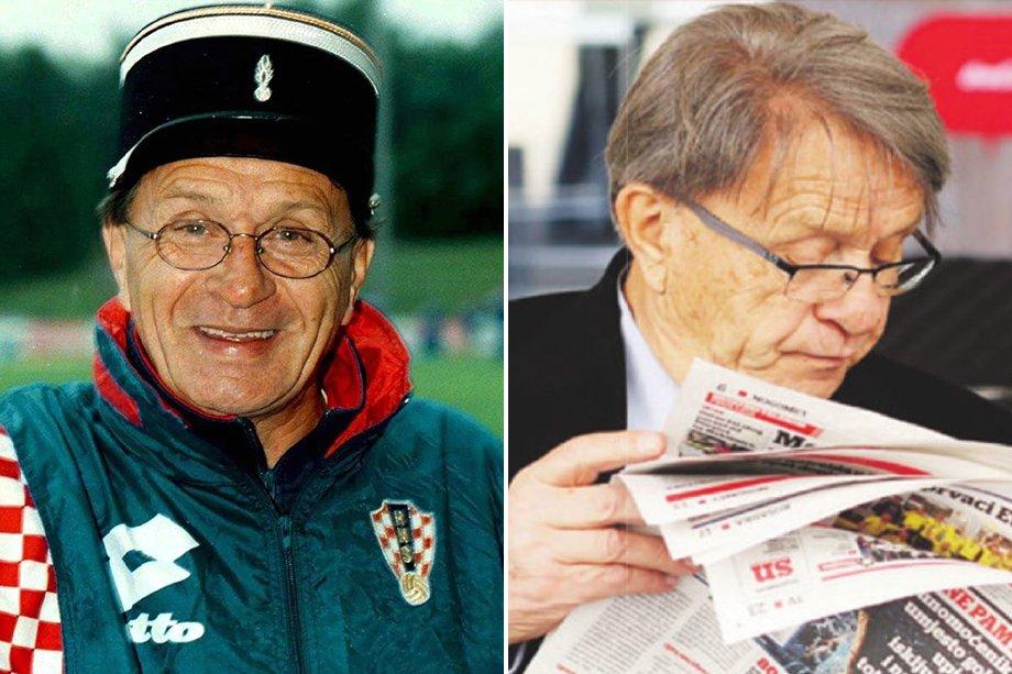 Где сейчас герои бронзовой сборной Хорватии с ЧМ-1998. До чего же крутое было поколение!