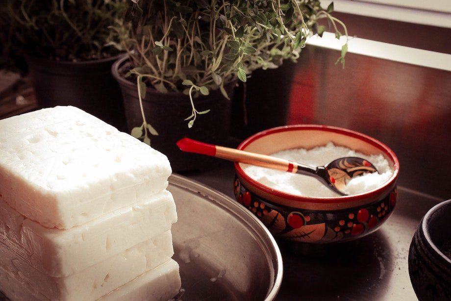 Как приготовить домашний творог, как сделать творог дома, рецепт домашнего творога
