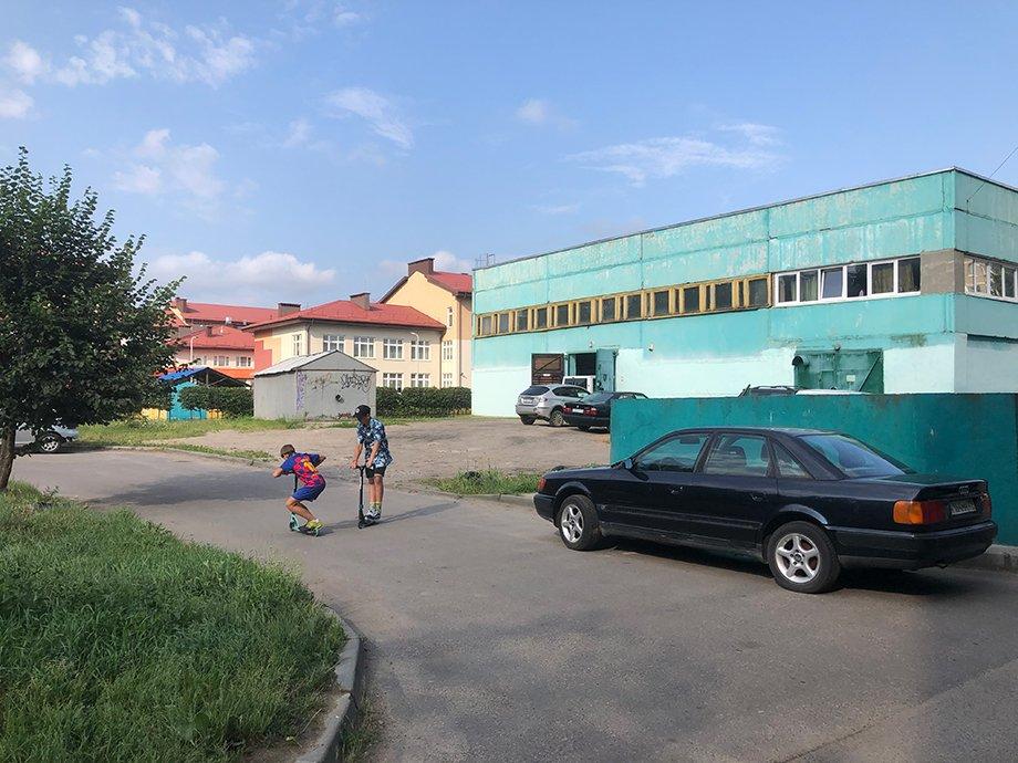 Суперкубок в регионах — кайф. Пожалуйста, больше не проводите его в Москве