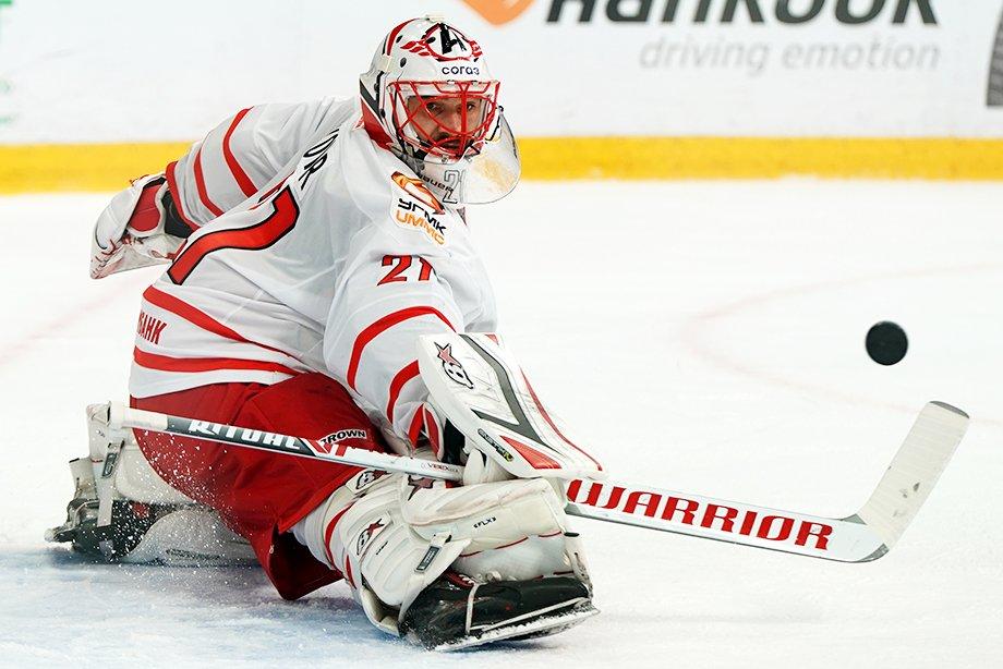 Один из лучших легионеров в истории КХЛ Якуб Коварж расторг контракт с «Автомобилистом»