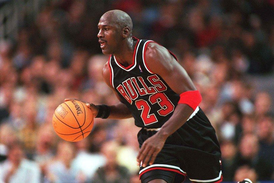 Срыв покровов. Великий Майкл Джордан — прожжённый игроман, которого выгнали из НБА?