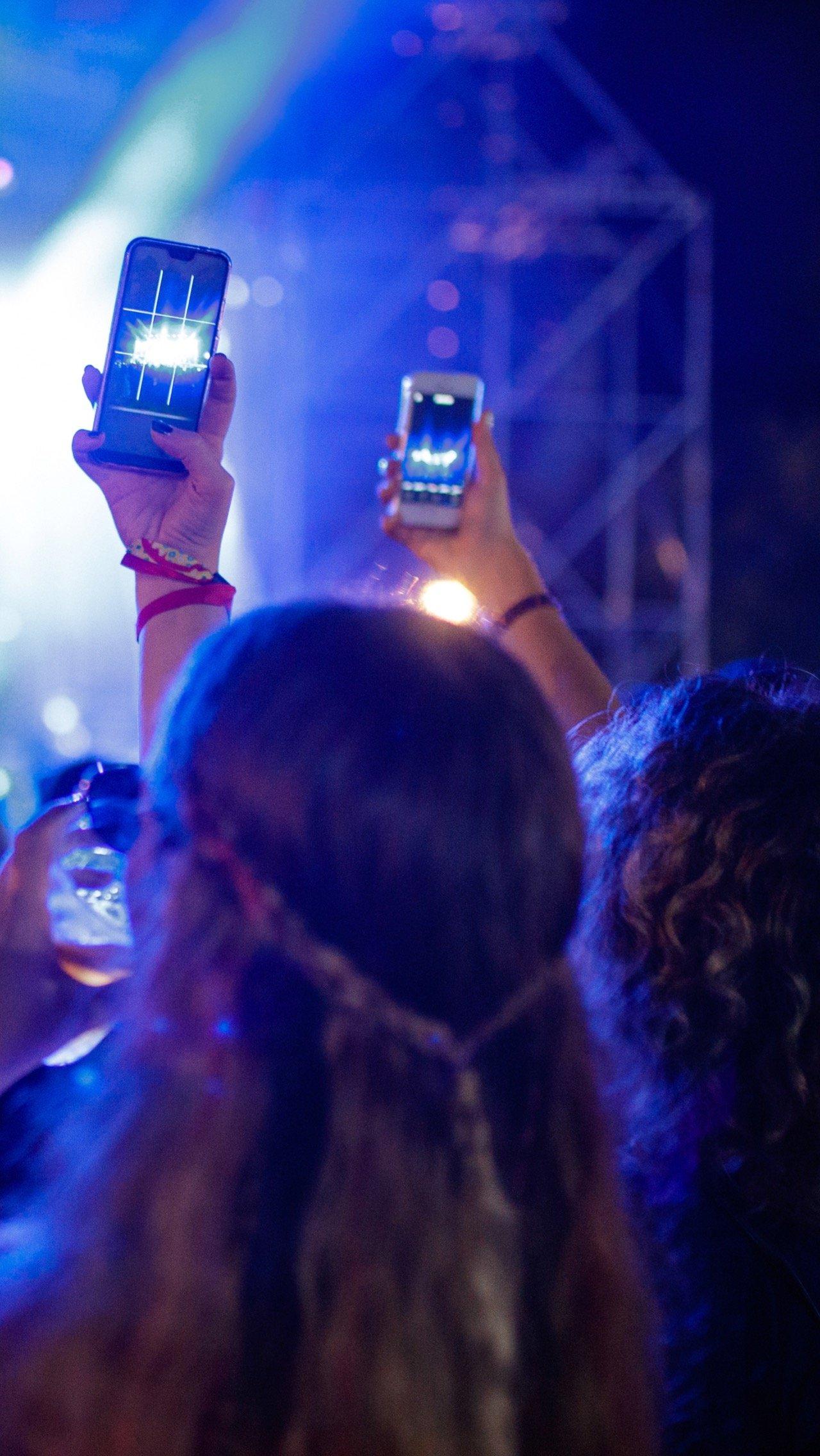 ВДНХ Music Fest, 25 июня