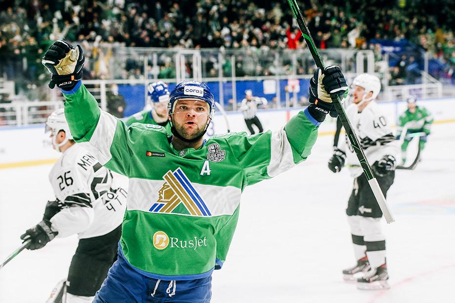 Как играют главные звёзды команд КХЛ в плей-офф в сезоне-2020/2021