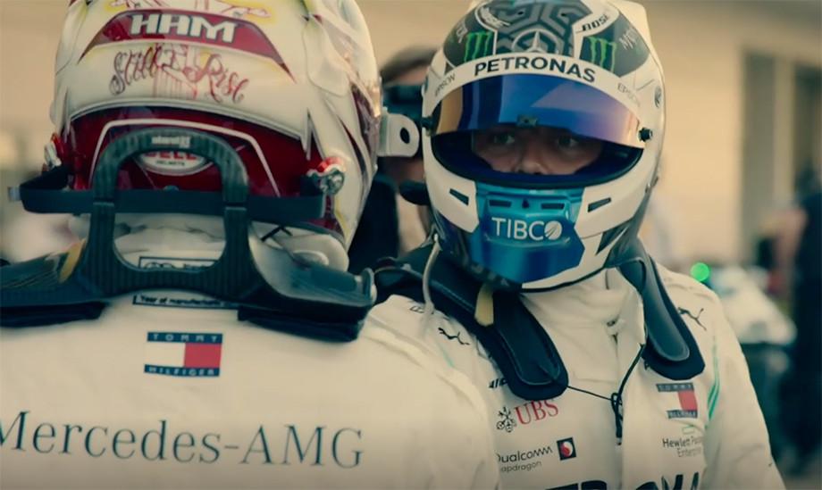 Самое главное из третьего сезона документального сериала о Формуле-1 Drive to Survive