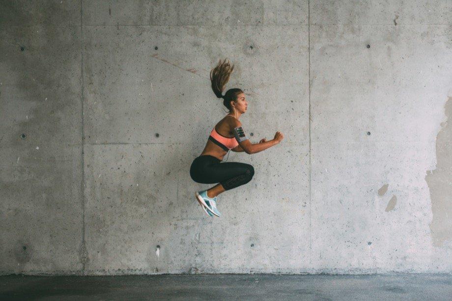Лучшие упражнения с собственным весом, комплекс силовых тренировок со своим весом для мужчин и женщин
