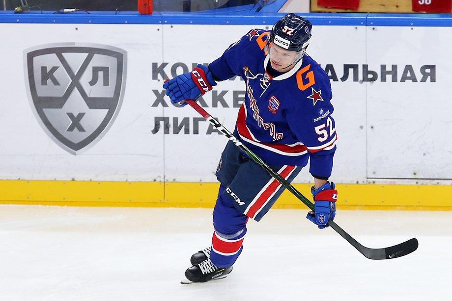 Главные трансферы КХЛ в июне 2021 года, Елесин, Хелльберг, Юханссон, Цегларик