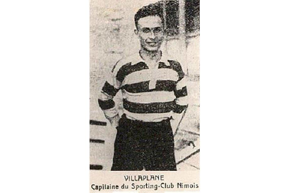 Капитан сборной Франции стал палачом. Расстреливал своих и евреев