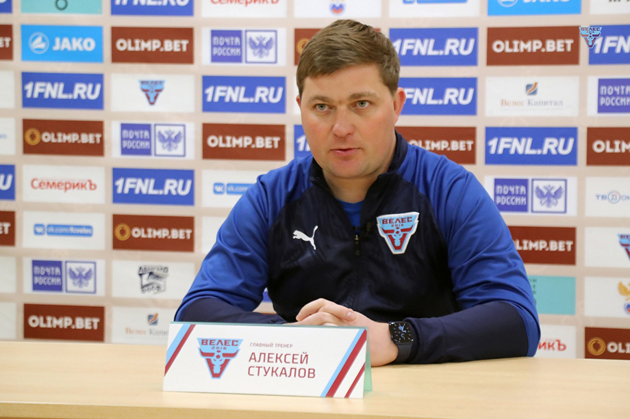 Кто такой новый тренер «Уфы» Алексей Стукалов: совет от Бердыева, работа с молодёжью