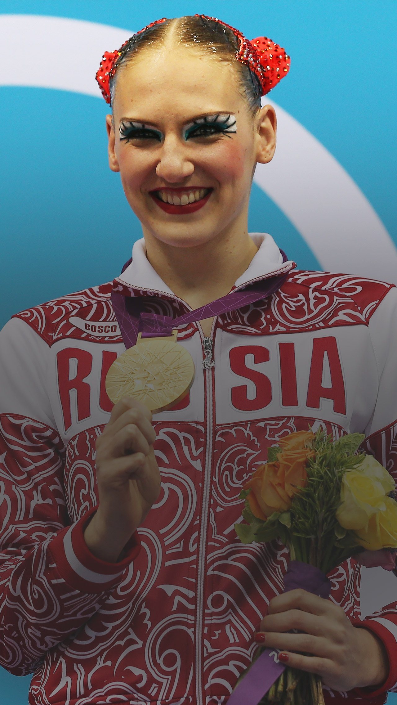 Самые титулованные российские спортсмены в истории летних Олимпиад