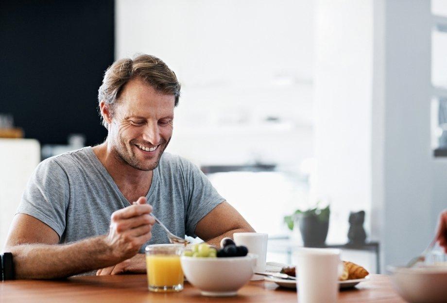 Пищевое поведение: нужно ли есть, когда не хочется