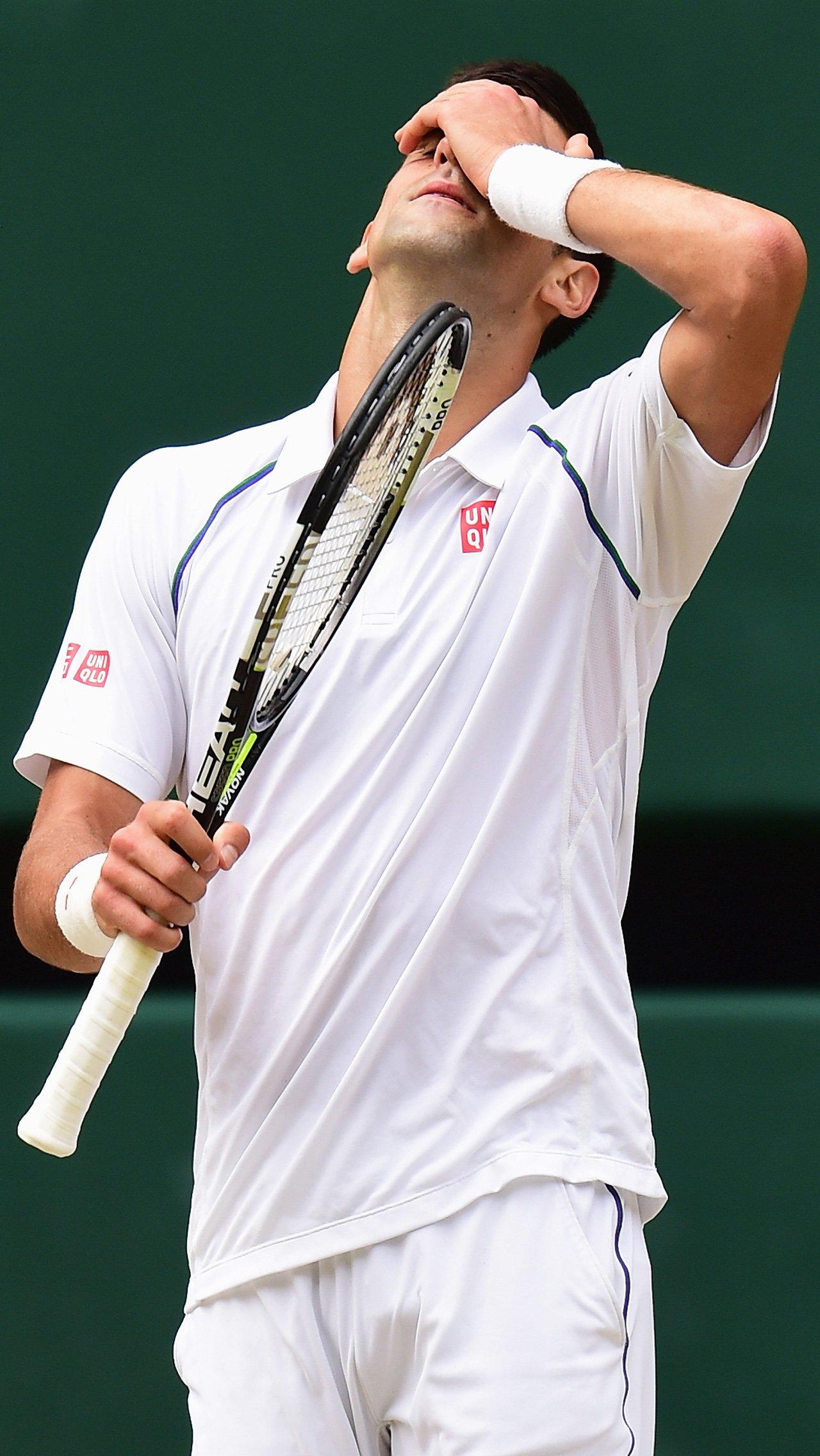 Все победы российских теннисистов над Новаком Джоковичем