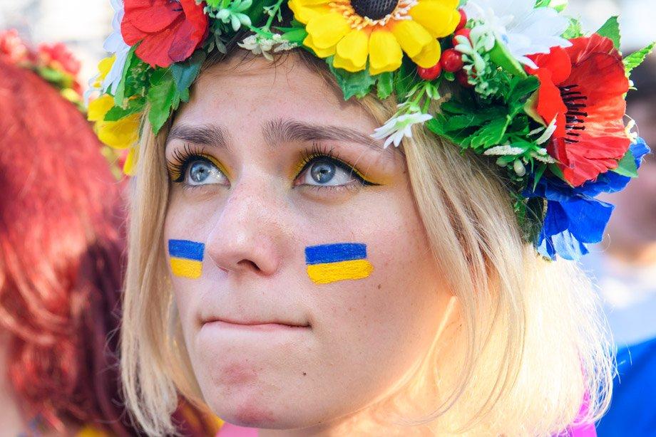 Выход Украины в четвертьфинал Евро — случайность. Команде Шевченко фартит весь турнир
