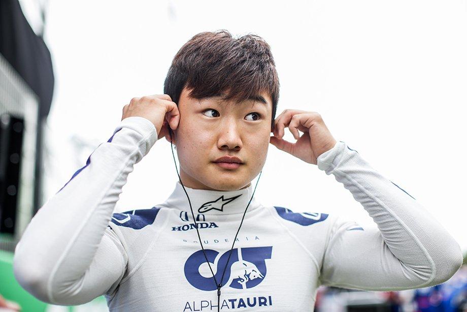 Мик Шумахер — лучший новичок Формулы-1 сезона-2021, Цунода и Мазепин пока уступают