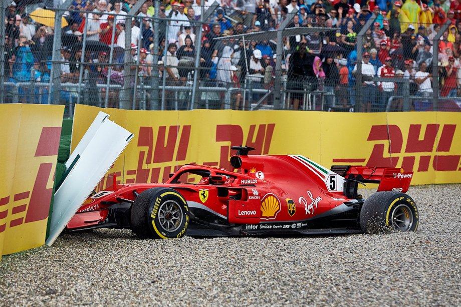 ФИА и технический регламент Формулы-1: как остановить серию побед «Мерседеса»