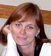 Ирина Милосердова