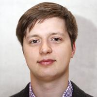 Никита Кузин