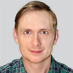 Виктор Острешко