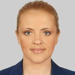 Алёна Шилова