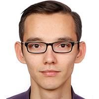 Тимур Шакиров