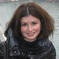 Наталья Марьянчик