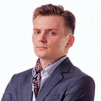 Роман Крыжановский