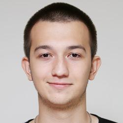 Роман Гладунов