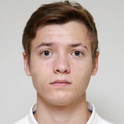 Евгений Бакин
