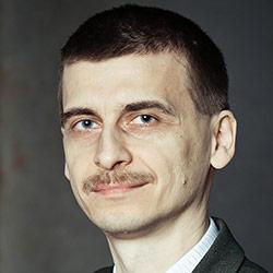 Даниил Сальников