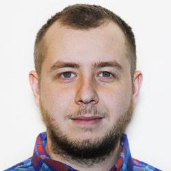 Павел Ткачук