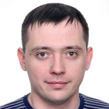 Виталий Крысанов