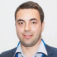 Дмитрий Дерунец