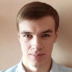 Глеб Евдошенко