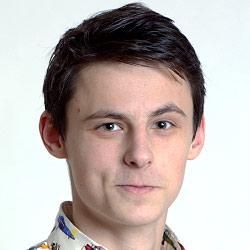 Егор Антипин