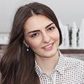Белла Гаургашвили