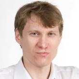 Дмитрий Ишмекеев