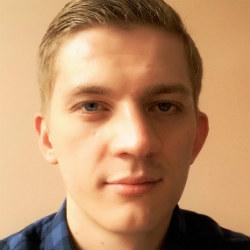 Олег Толокевич