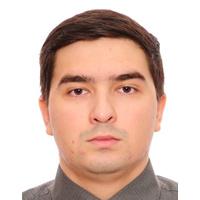 Дмитрий Планидин