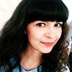 Алёна Сахарова