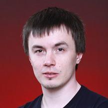Евгений Кустов