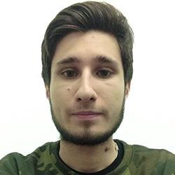 Ярослав Дехтярёв