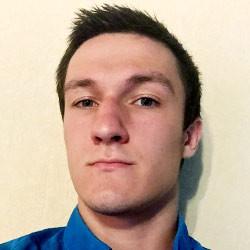 Даниил Колышев